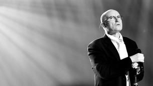 ¿Phil Collins vuelve a los escenarios?