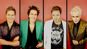 Así suena 'Five Years' de David Bowie por Duran Duran