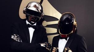 Daft Punk anuncia su separación