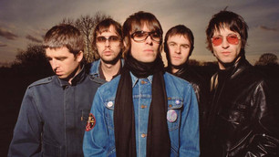 Oasis celebrará los 25 años (What's the Story) Morning Glory?