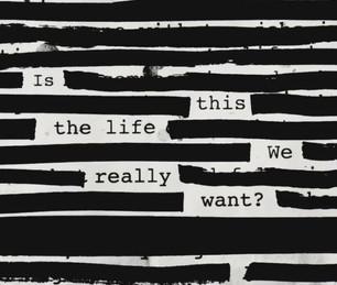 Escucha 'Déjà Vu', del primer disco en 25 años de Roger Waters