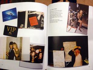 Stoned: el libro con imágenes inéditas de los Stones