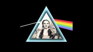 "Un viaje sensitivo: ""The Dark Side Of The Rainbow"""