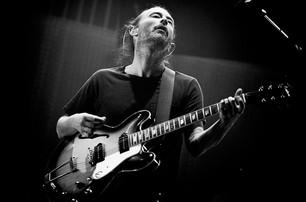 Radiohead vuelve a nuestro país en Abril