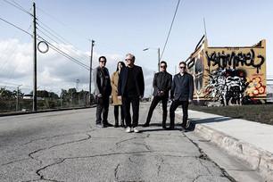 New Order anuncia el lanzamiento de una versión coleccionable de 'Power, Corruption & Lies&#