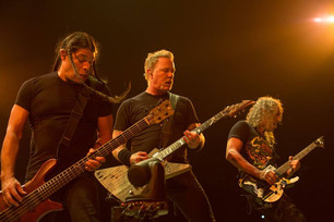 Metallica relanza '…And Justice For All'