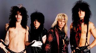 Mötley Crüe vuelve a los escenarios