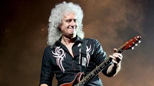 Brian May propone un nuevo Live Aid por el medio ambiente