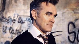 Morrissey lanza nuevo álbum