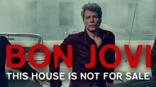 Bon Jovi lanza nuevo disco en pocos días