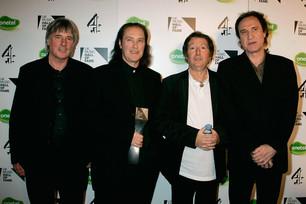 ¡El regreso de los históricos The Kinks!
