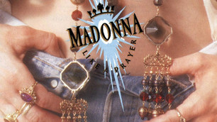 """""""Like a Prayer"""" de Madonna cumple 30 años"""