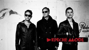 Depeche Mode: gira mundial y nuevo disco