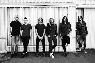 Así suena 'Wating On A War' de Foo Fighters