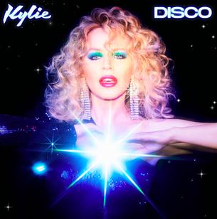 Kylie Minogue estrenó su nuevo álbum 'Disco'