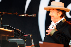 ¡Al fin Bob Dylan aceptó su Nobel de Literatura!