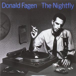 Mis Discos Favoritos: Donal Fagen - The Nightfly