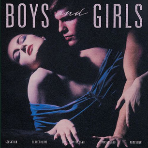Bryan Ferry: Boys and Girls