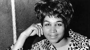 Fanáticos despidieron a Aretha Franklin