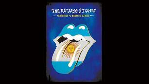 The Rolling Stones lanzan un disco en vivo en Buenos Aires