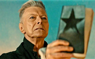 """Bowie, nominado como """"Artista del año"""""""
