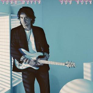 """John Mayer anticipa su nuevo álbum con el estreno del sencillo """"Last Train Home"""""""