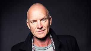 Homenaje de Sting a David Bowie