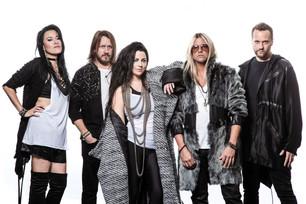 """Evanescence estrena sencillo de su nuevo álbum """"The Bitter Truth"""""""