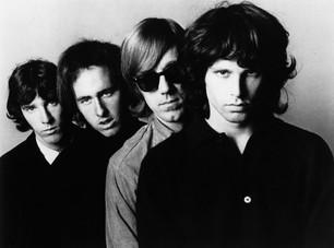 """The Doors lanza el video de """"Strange Days"""" 50 años después de su lanzamiento."""