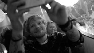 Ed Sheeran quiere hacer una película sobre su vida