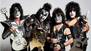 Kiss ya tiene nueva fecha para su gira despedida en Argentina.