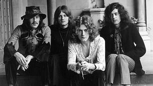 El nuevo documental de Led Zeppelin