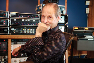 Habrá un documental sobre Eddie Kramer, el reconocido productor e ingeniero musical