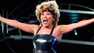 Se estrenó un documental de Tina Turner