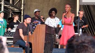 'Johannesburg', lo nuevo de Africa Express y Damon Albarn