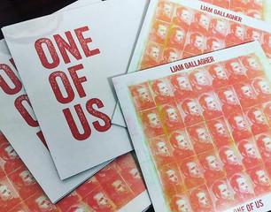 'One of Us', el nuevo sencillo de Liam Gallager