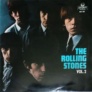 Un día como hoy en 1965 salía el segundo álbum de los Rolling Stones