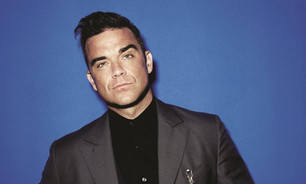 """Love My life"", nuevo single de Robbie Williams"