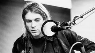 A 27 años de la muerte de Kurt Cobain
