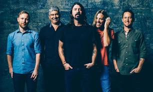 Foo Fighters estrenan la canción 'Dirty Water'
