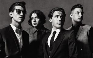 Arctic Monkeys: 4 canciones que versionaron