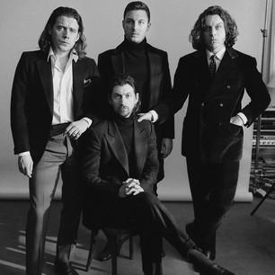 Se viene el nuevo álbum de Arctic Monkeys