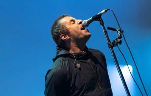 Liam Gallagher considera lanzar una canción inédita