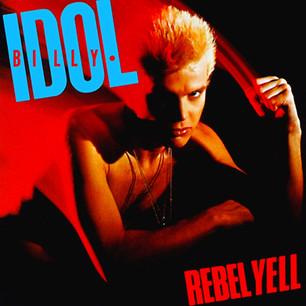 Billy Idol: Rebell Yell