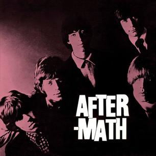 """A 55 años de """"Aftermath"""" de Los Rolling Stones - Los Beatles reciben su Oscar."""
