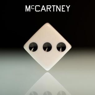 Paul McCartney anuncia el lanzamiento de una tercer entrega de 'McCartney'