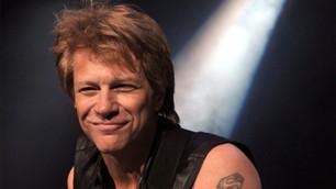 Feliz cumpleaños,  Jon Bon Jovi!