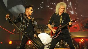 Queen tocará en la ceremonia de los premios Oscar