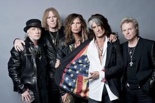 El 5 de octubre, Córdoba recibe a Aerosmith