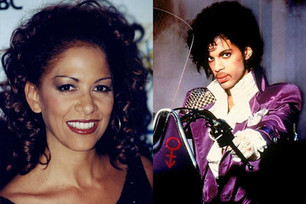 Prince tendrá una película sobre su historia de amor con Sheila E.